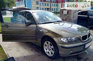 BMW 318 I Individual 2003