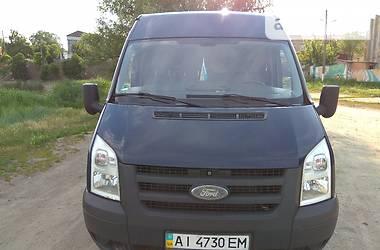 Ford Transit груз. 130T330 2007