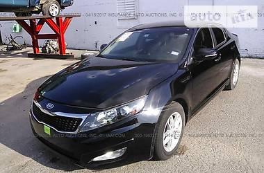 Kia Optima LX 2012