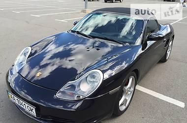Porsche Boxster S 3.2 2004