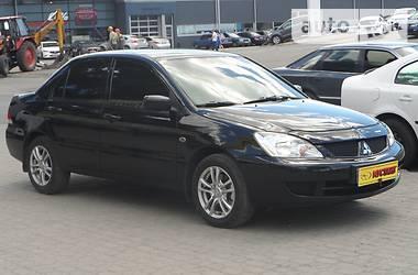 Mitsubishi Lancer 2008