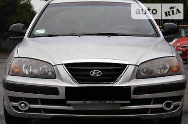 Hyundai Elantra 1.6 2006