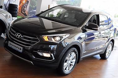 Hyundai Santa FE Excellent 2017