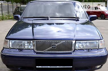 Volvo 960 АКПП 1995