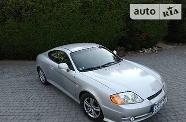 Hyundai Coupe 2.0i 2002
