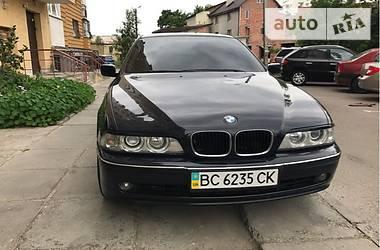 BMW 525 523i 1996