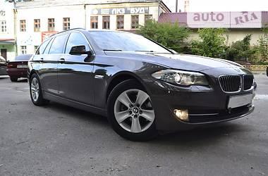 BMW 520 Individual Touring 2012