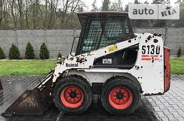 Bobcat S130 S130 2004