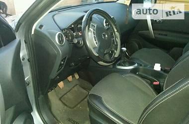 Nissan Qashqai 1.6 2012