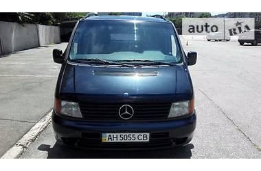 Mercedes-Benz Vito груз. 1998