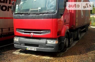 Renault Premium 420 MEGA 2001