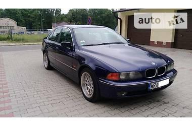 BMW 520 2.0 L 1998