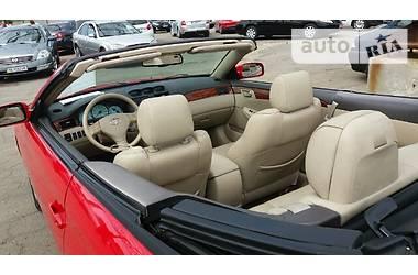 Toyota Solara 2006