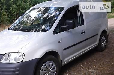 Volkswagen Caddy груз. 1.4 16V (80Нр) 2010