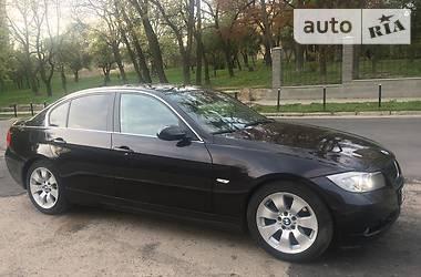 BMW 325 xDRIVE 2006
