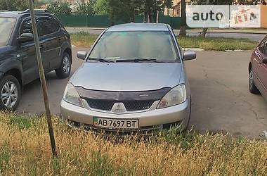 Mitsubishi Lancer 1.6i 2006