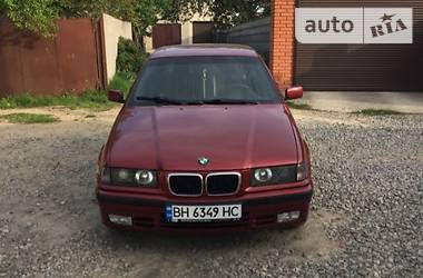 BMW 323 compact 1999