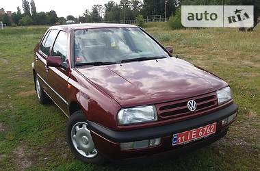 Volkswagen Vento 1992