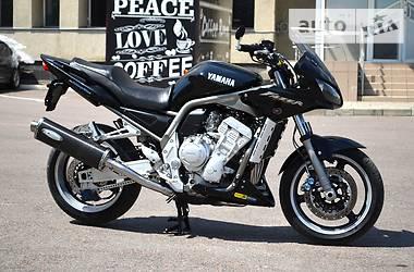 Yamaha Fazer FZ 1000 2003
