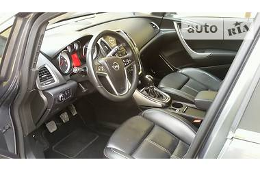 Opel Astra G 2011
