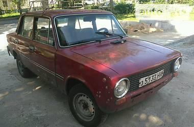 ВАЗ 2101 1983