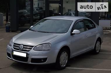 Volkswagen Jetta 1.6 2007