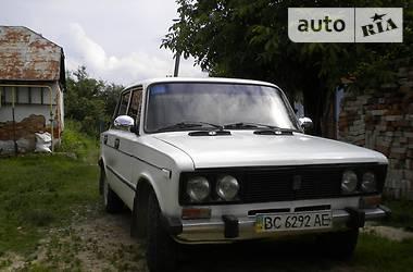 ВАЗ 2106 21061 1.5 1989
