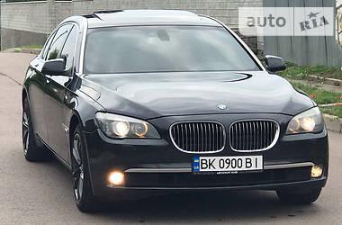 BMW 730 LONG 2010