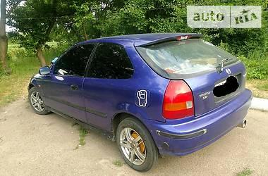 Honda Civic ej 1998