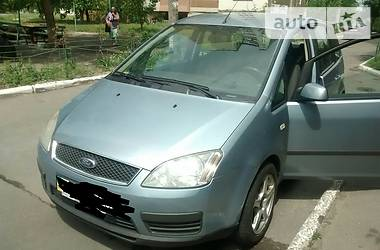 Ford C-Max 1.6 2006