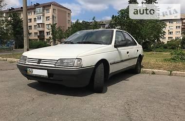 Peugeot 405 GLD 1990