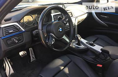 BMW 335 328 M (305hp) 2014