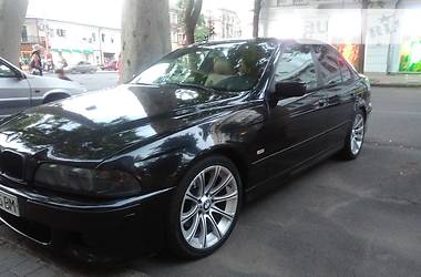 BMW 523 530 240hp 1997