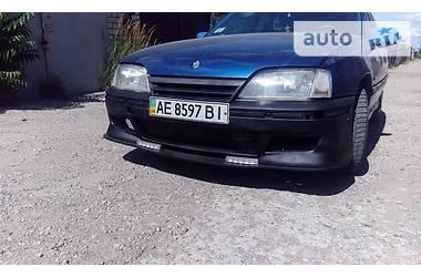 Opel Omega 2L/ I 1987