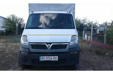 Opel Movano груз. 2005
