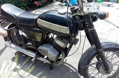 Jawa (ЯВА) 350 1978