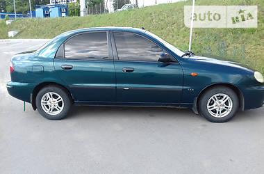 Daewoo Lanos 1.3 2003