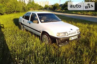 Opel Vectra A 1.7 D 1989