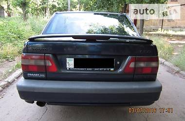 Volvo 850 GLE 1996