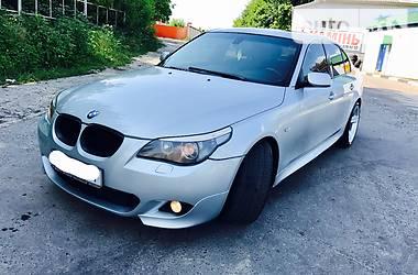 BMW 530 M 2004