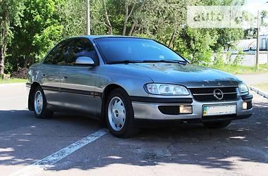 Opel Omega 2.0 1996