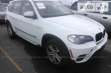 BMW X5 Xdrive 35 2011