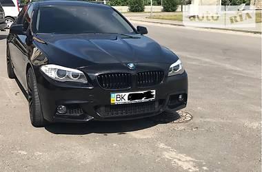 BMW 530 530d x-drive 2013