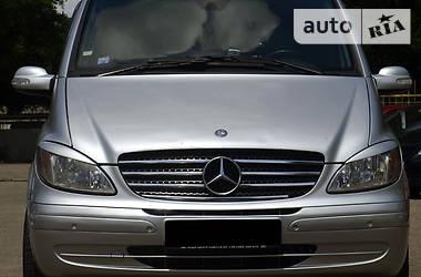 Mercedes-Benz Viano пасс. 2.2 2008