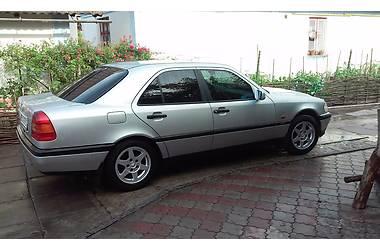 Mercedes-Benz C-Class С180 1995