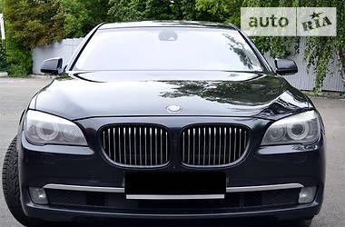 BMW 730 3.0 2010