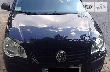 Volkswagen Polo Polo 1.4 2008
