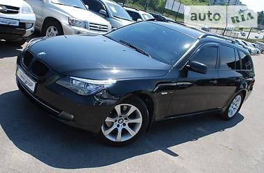 BMW 520 D 2009