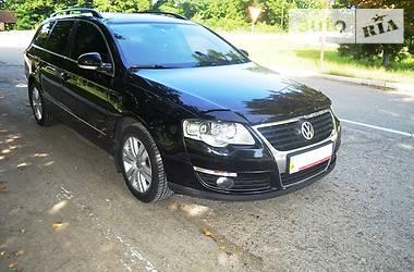 Volkswagen Passat B6 4MOTION 103Kw 2009