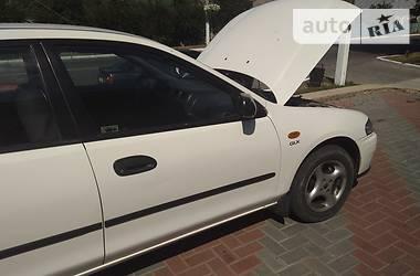 Mazda 323 Familia 1997